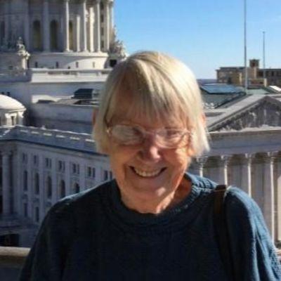 Helen Ann Swenson Jungbluth's Image