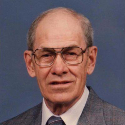 Donald F. Rausch's Image