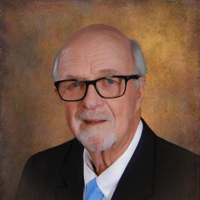 J. Donald  Hulme, Sr.'s Image