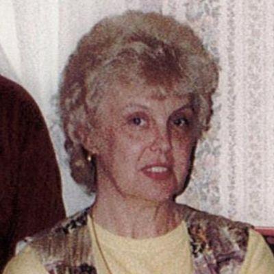 Virginia Mary Taylor's Image