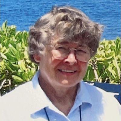 Velma Lorraine Baker-Hodges's Image