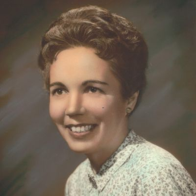 Lorraine E. Otis's Image