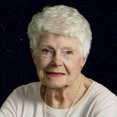 Joan C Pulliam's Image