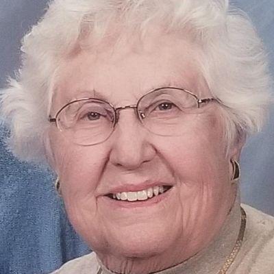 Phyllis Jean Fischer Bade's Image