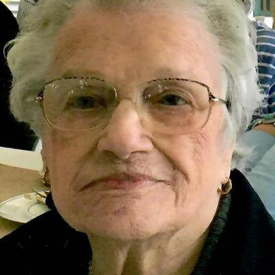 Phyllis E. Burleigh Bolduc's Image