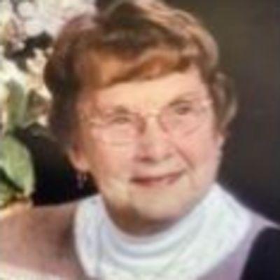 Glenda Belle Eldredge's Image