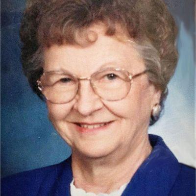 Barbara L. Moon Pence's Image