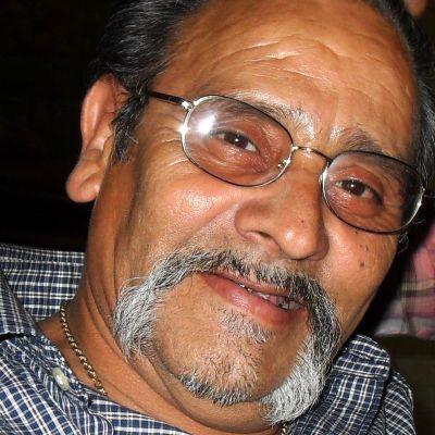 Domingo  Alvarado Jr.'s Image