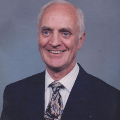 Frederick A. Johnson's Image