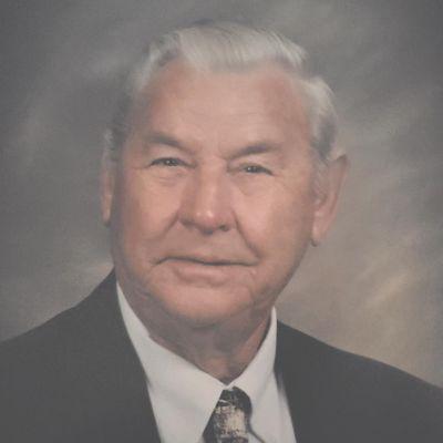 Benson Albert Bryant's Image