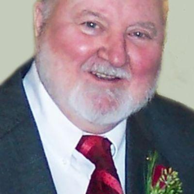 Richard B. FRY, SR.'s Image