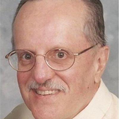 Paul J. Marshner Jr.'s Image