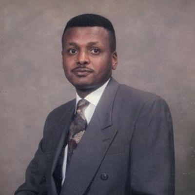 Otis James Amey, Jr.'s Image