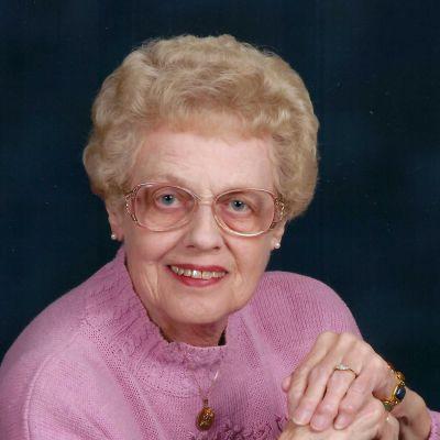 Janet Marilyn Stutzman's Image