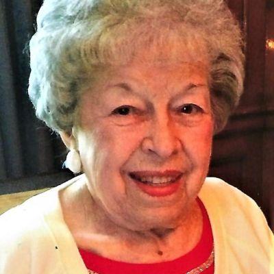 Betty Jean Murdock Walker's Image