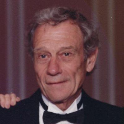 Edward M. Hamilton Sr.'s Image