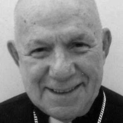 Rev. John F. F. Dias, C.S.C.'s Image