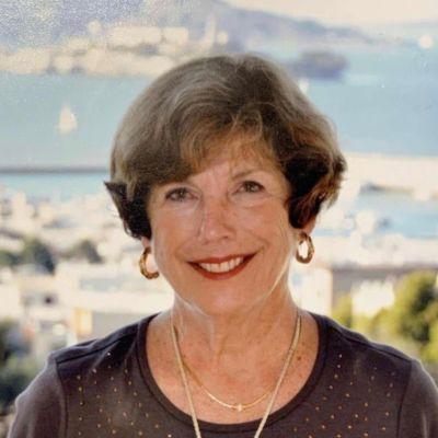 Barbara Bates Caton's Image