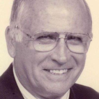 Frank E. Baldwin's Image