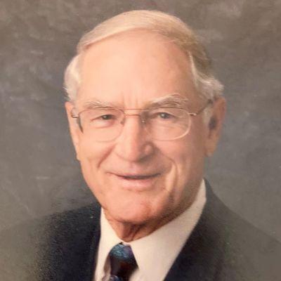 Wade Earl Graham's Image