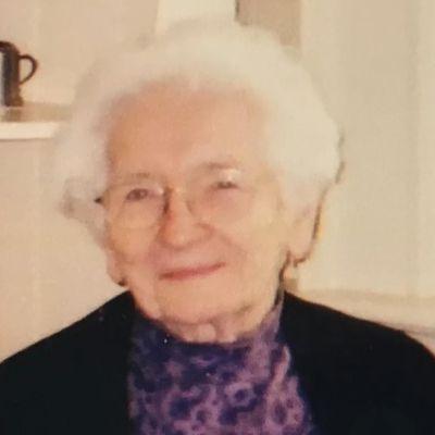 Edna M. Fox's Image