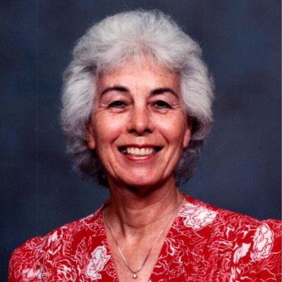 Betty Faye Ashby's Image