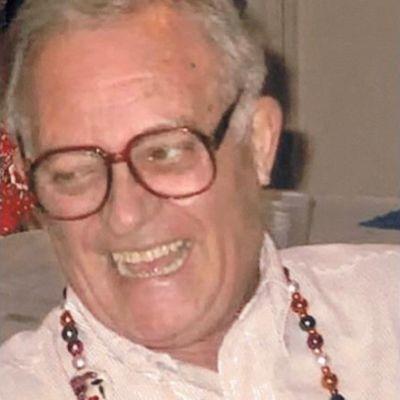 Joseph L.  Markley's Image