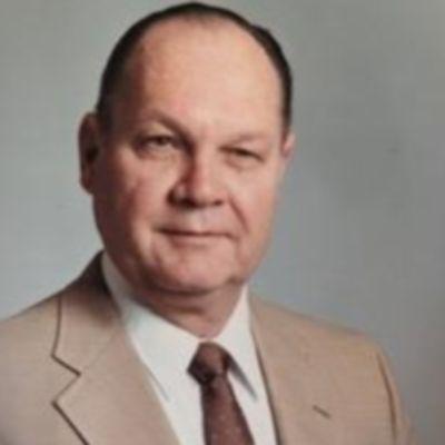 Paul Edward Albaugh, Jr.'s Image
