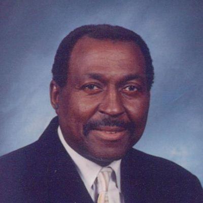 Reverend Burley  Hudson's Image