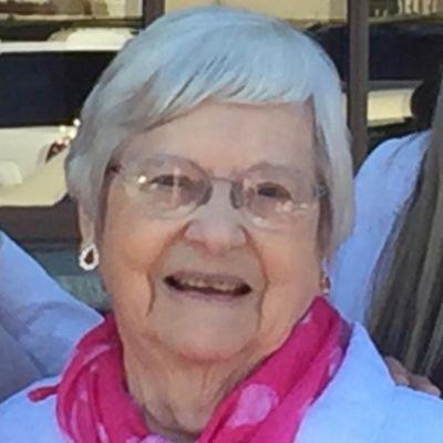 Rosie Bee Vincent's Image