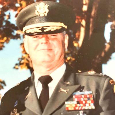 Col. Jerry  Draper's Image