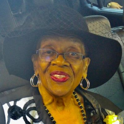 Edna J. Davenport Alexander's Image