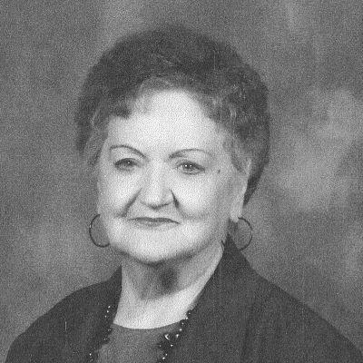Mae B. Hatcher's Image