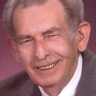 George Hugh Clawson's Image