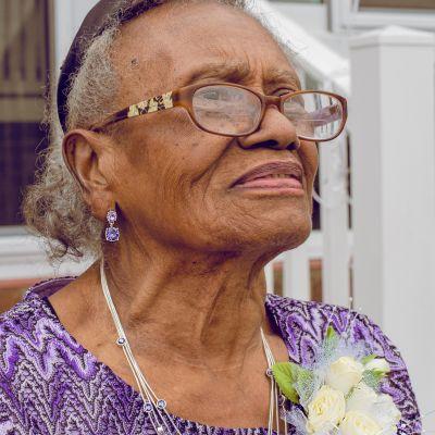 Annie Mae Paige  Bell