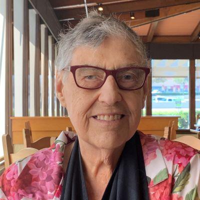 Ruth Marie Sharp's Image