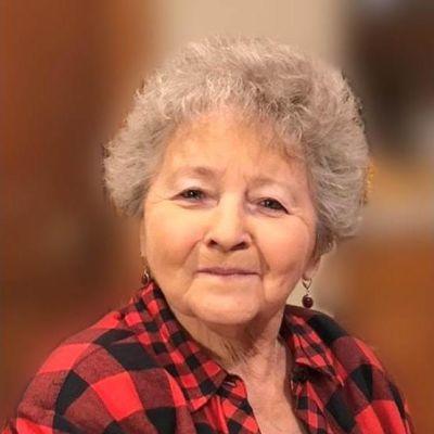 Barbara A. Wallace's Image