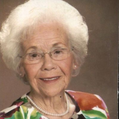 "Bessie ""Becky""  Whitaker's Image"