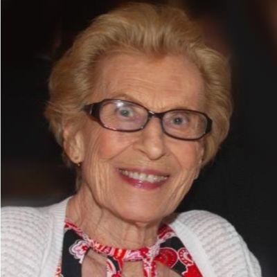 Freda Joyce Christ's Image