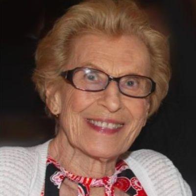 Freda J. Christ's Image