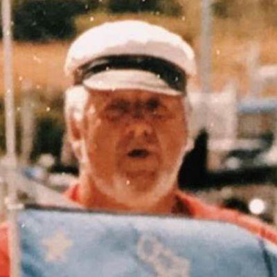 Charles Olson Madigan, Sr.'s Image