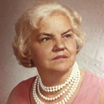 Kathleen  Young's Image