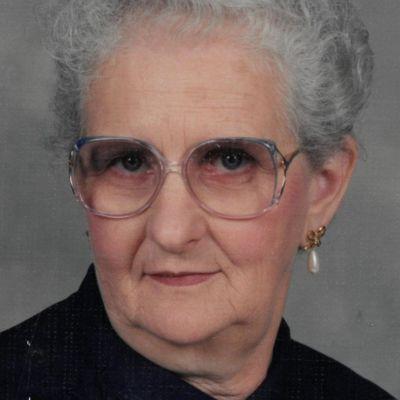 Dorothy Lee Shull's Image