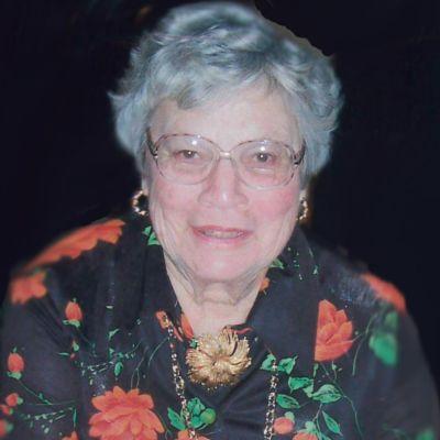 Elizabeth Burrows Allyn's Image