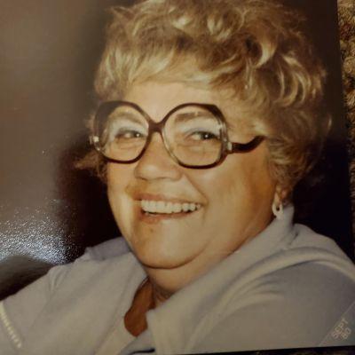 Joan Helen Rankin's Image
