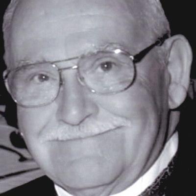 Wayne Dale Joseph Barrow's Image