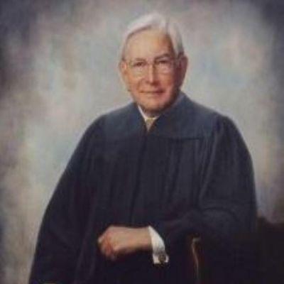 Hon. G. Ross  Anderson, Jr.'s Image