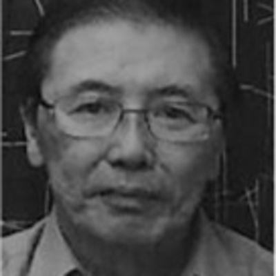 Alexander Ho Kin Pan's Image