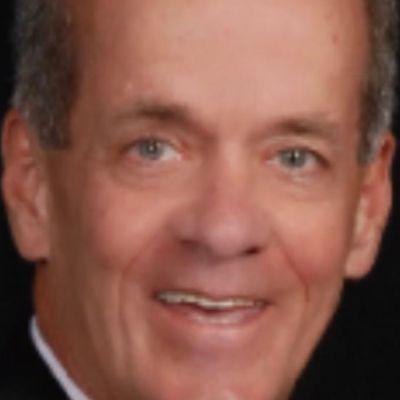 Mark David Gandossy's Image