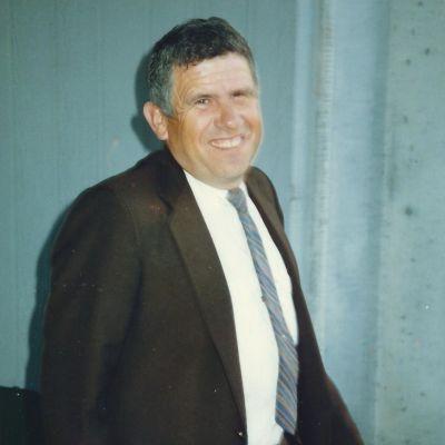 Clayton  Dodds's Image